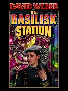 On Basilisk Station (Honor Harrington Book 1) by [David Weber]