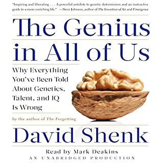 The Genius in All of Us cover art