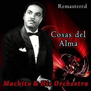 Cosas del Alma (Remastered)