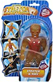 Stretch Armstrong 06721 7' X-Ray Stretchable Toy