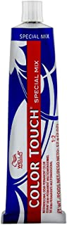 Wella Color Touch Special Mix Hair Color - 0/56 - Red Violet