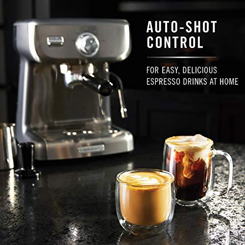 Calphalon Temp iQ Espresso Machine Auto Shot