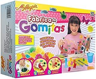 Mi Alegria FABRICA DE GOMITAS
