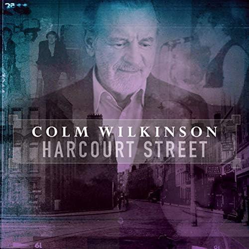 Colm Wilkinson