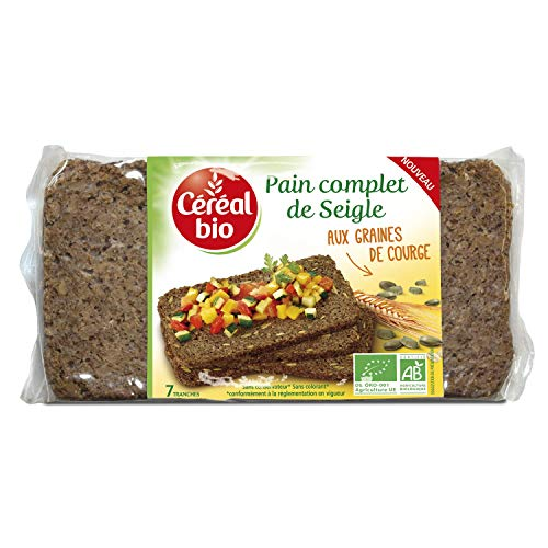 pain cereales lidl