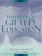 Handbook of Gifted Education (3rd Edition)