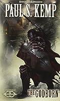The Godborn: The Sundering, Book II by Paul S. Kemp(2014-03-04)