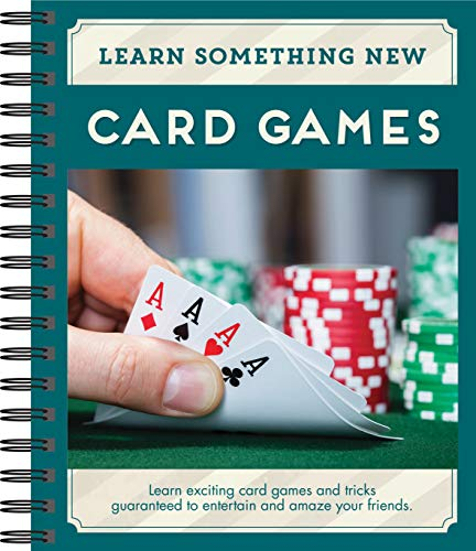 Learn Something New: Card Games