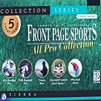 Front Page Sports All Pro Collection (輸入版)