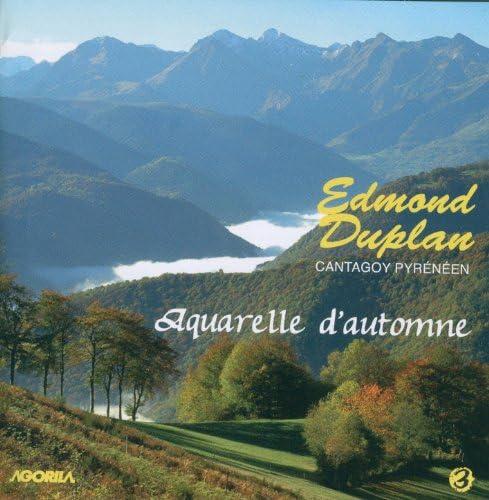 Edmond Duplan