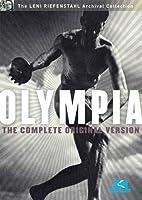 Olympia [DVD] [Import]