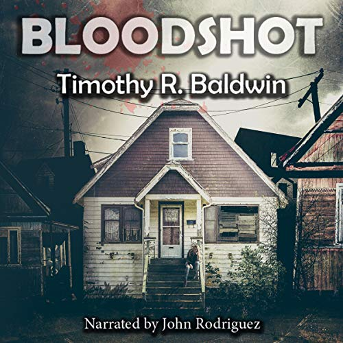 Bloodshot  By  cover art