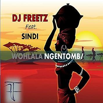 Wohlala Ngentombi