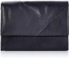 Amazon Brand - Hikaro Women's Medium Purse , Black, One Size