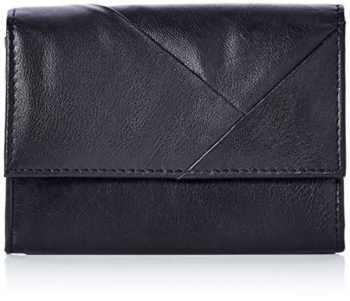 Hikaro Aw4_Wallet Corbata, Negro (Negro), Talla única