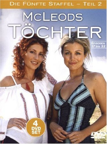 Staffel 5, Teil 2 (4 DVDs)