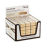 Confezione Cremino 1878, 1325 gr - Pack di 125 Pezzi - Con Nocciola Piemonte IGP - Senza Glutine