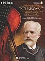 Tchaikovsky Concerto for Violin and Orchestra in D Major: Op. 35 (Music Minus One)