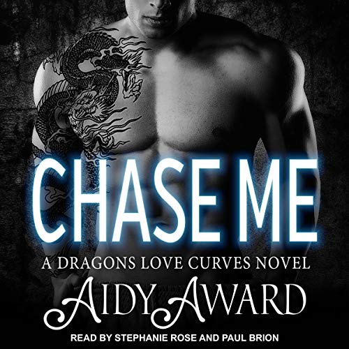 Chase Me cover art