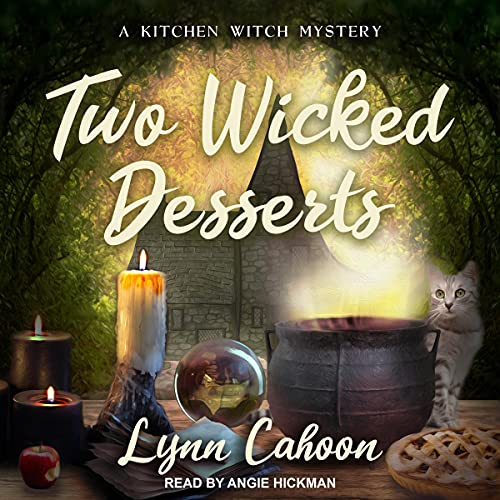 Two Wicked Desserts cover art
