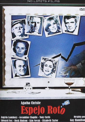 Espejo Roto [DVD]