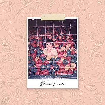 Dear Love (feat. FREMADETHIS & AF_DEAN)