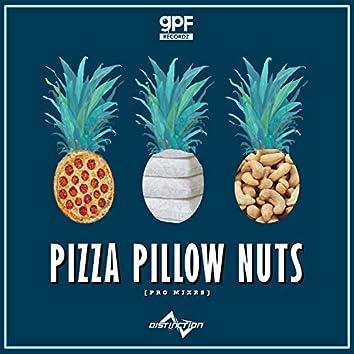 Pizza Pillow Nuts (Pro Mixes)
