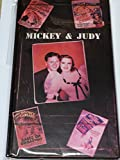 "4 CD box cover: ""Mickey & Judy"""