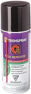 TECHSPRAY G3 Flux Remover, Non Flammable, 16 oz