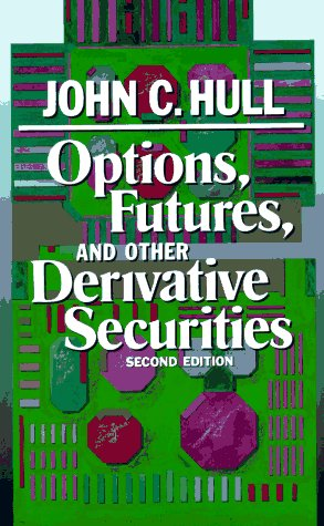 Options, Futures, and Other Derivative Securities