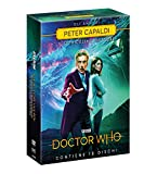Cofanetto Doctor Who: Peter Capaldi (Stag. 8-9-10 + Last Christmas) (18 Dvd) (18 DVD)