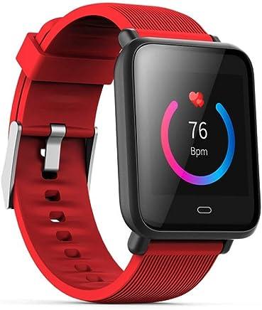 ZZY Smart Watch Blood Pressure Heart Rate Sleep Monitor Bracelet IP67 Waterproof Sport Fitness Trakcer Watch