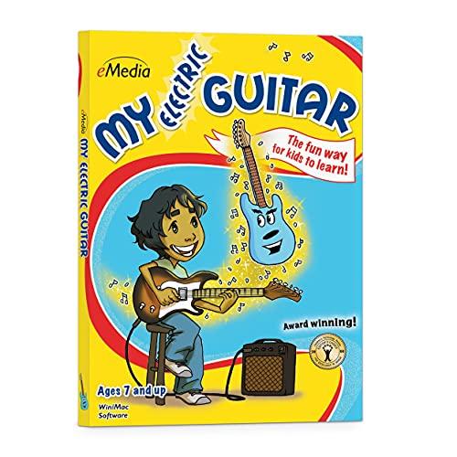 eMedia My Electric Guitar v2 - Lear…