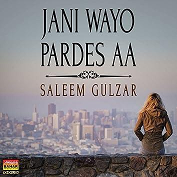 Jani Wayo Pardes Aa