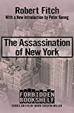 The Assassination of New York (Forbidden Bookshelf Book 8)