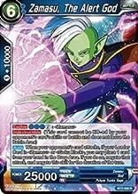Dragon Ball Super TCG - Zamasu, The Alert God - Series 2 Booster: Union Force - BT2-056