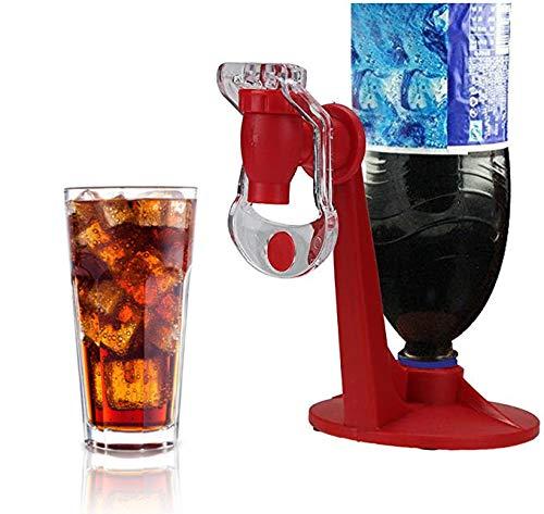 Jana Saver Soda Dispenser - Dispensador de cocina en botella de Coca-Cola