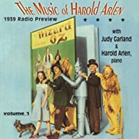 Vol. 1-Wizard of Oz 1939 Radio Preview