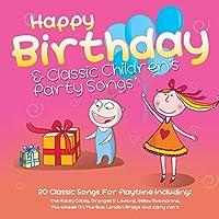 Happy Birthday & Classic Child