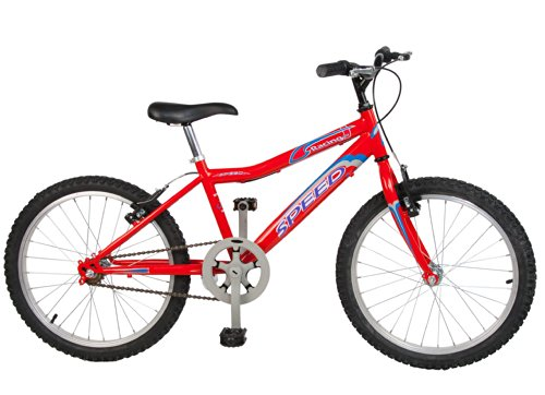 Toim 85-519 - Bicicleta 20' Speed