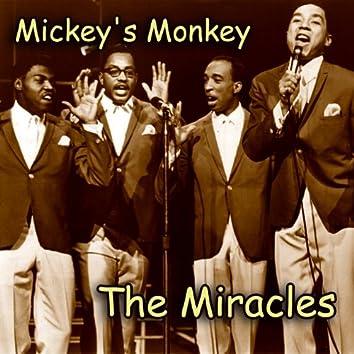 Mickey's Monkey