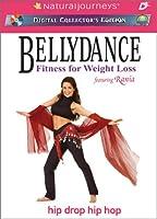 Bellydance Fitness Weight Loss: Hip Drop [DVD] [Import]