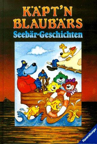 Käpt\'n Blaubärs Seebär-Geschichten