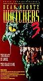 Watchers III [USA] [VHS]