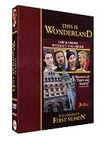 This Is Wonderland [DVD]