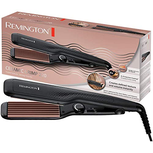 Planchas De Pelo Anchas Ghd Marca Remington