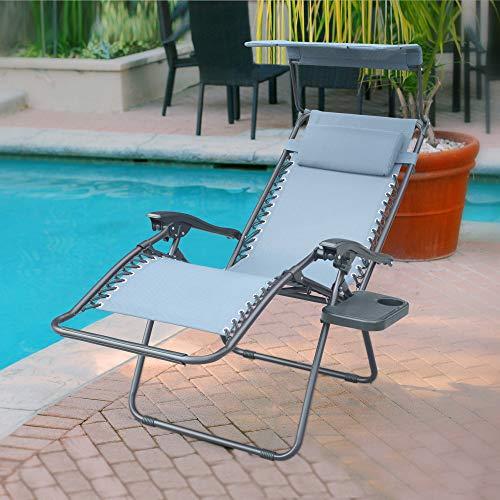Bonnie Zero Gravity Chair