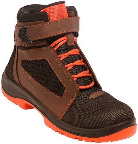Gaston Mille - Chaussures de sécurité AIR TOP TOP S1P SRC ESD  produit de qualité