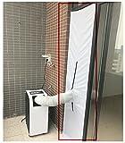 G&M only AirLock 48 x 210 CM Kit de calfeutrage pour climatiseurs et...