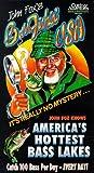 John Fox's Bass Fishin' USA: America's Hottest Bass Lakes [VHS]